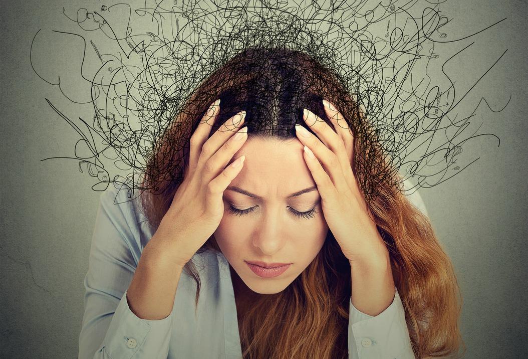 Tratamiento para el estrés en Sagunto