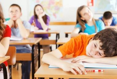 Mejora del rendimiento escolar por hipnosis en Sagunto
