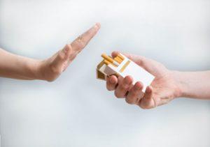 Hipnosis para dejar de fumar en Sagunto